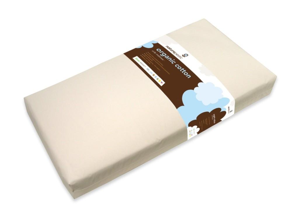 Naturepedic organic crib mattress reviews