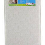 best budget foam crib mattress review