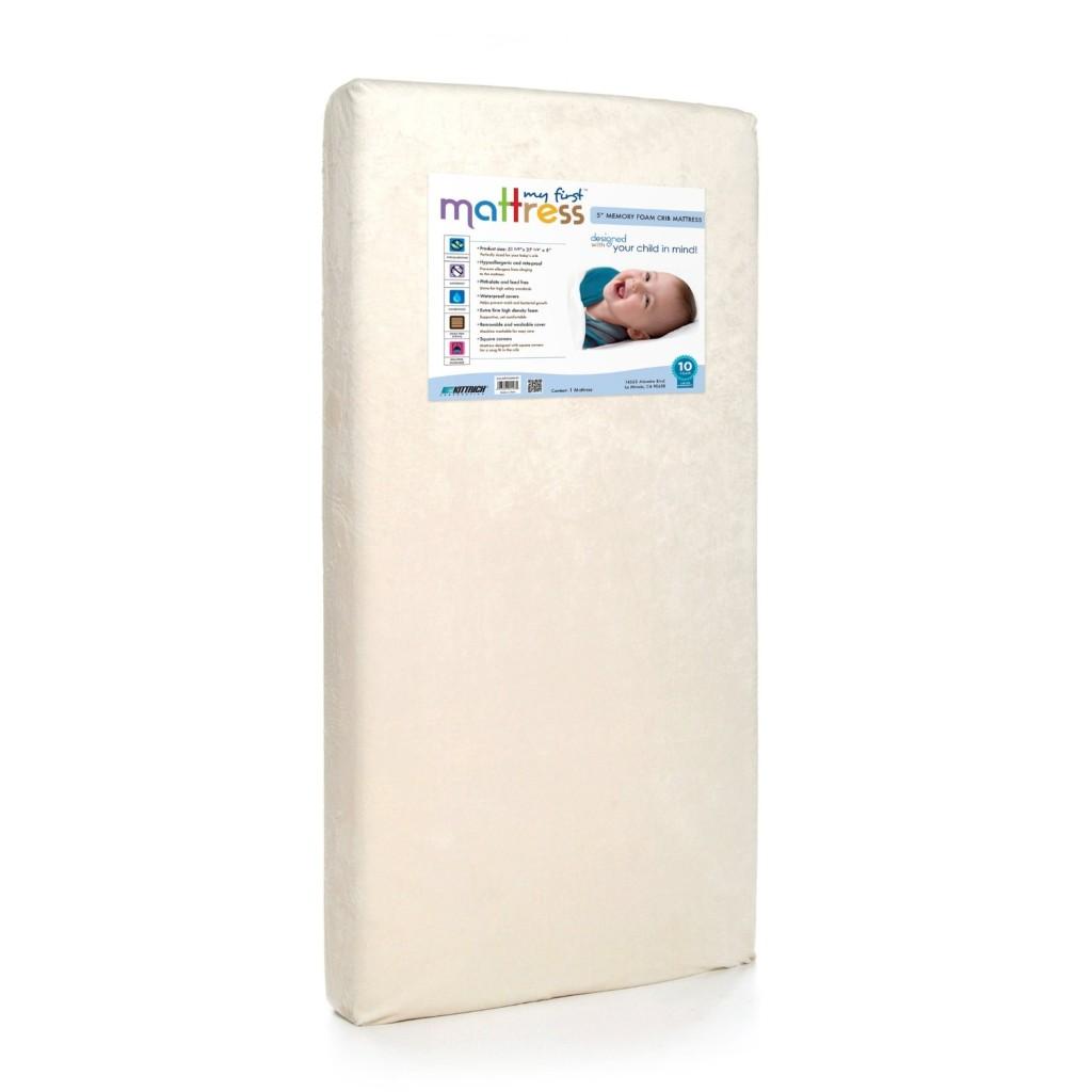 best crib mattress my first mattress