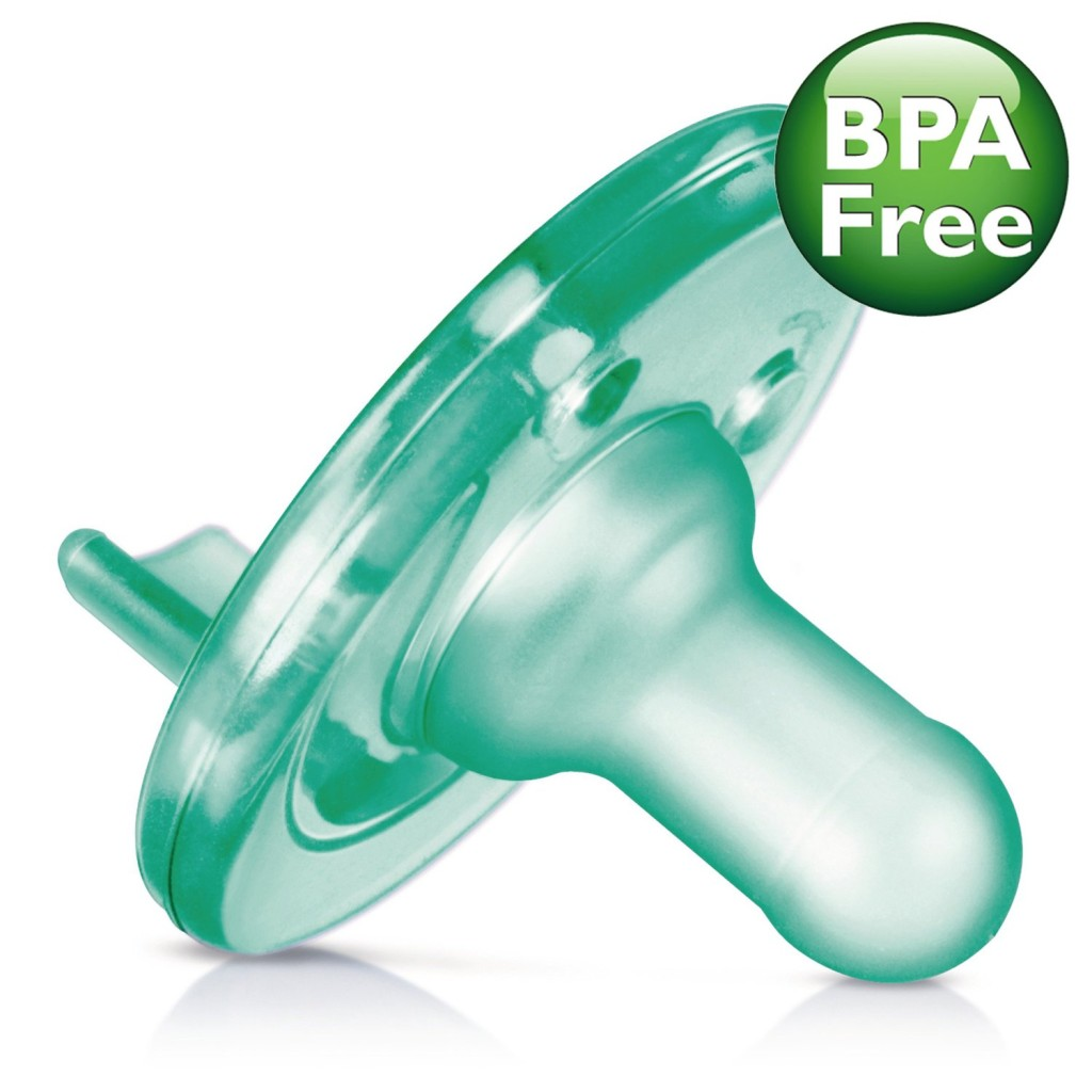 best pacifiers philips avent